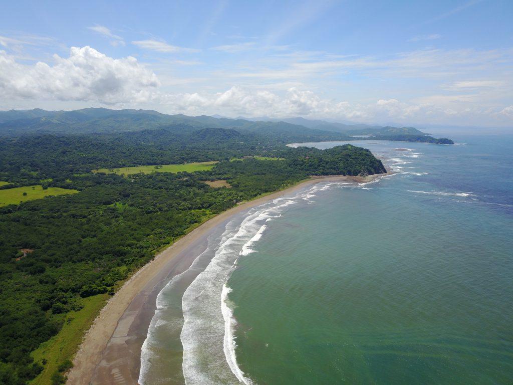 Playa Buena Vista Sámara, Costa Rica
