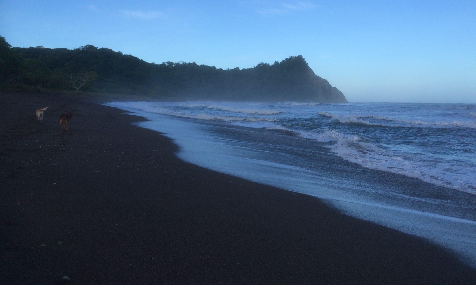 Buchung Hotel Lodge Samara Costa Rica