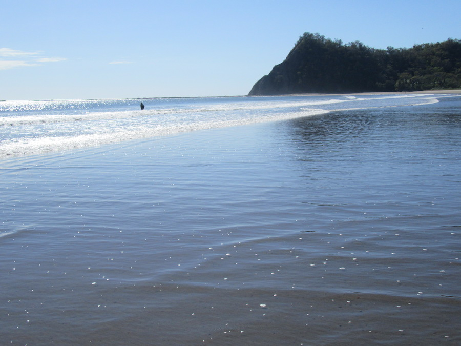best beaches Guanacaste