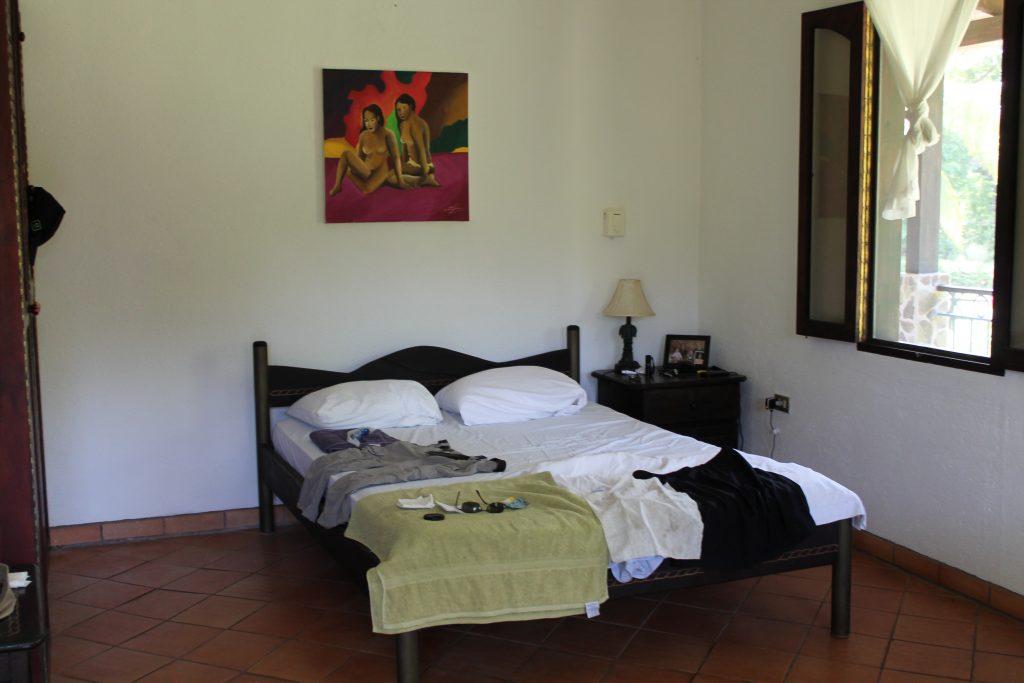 cama matrimonial hotel samara