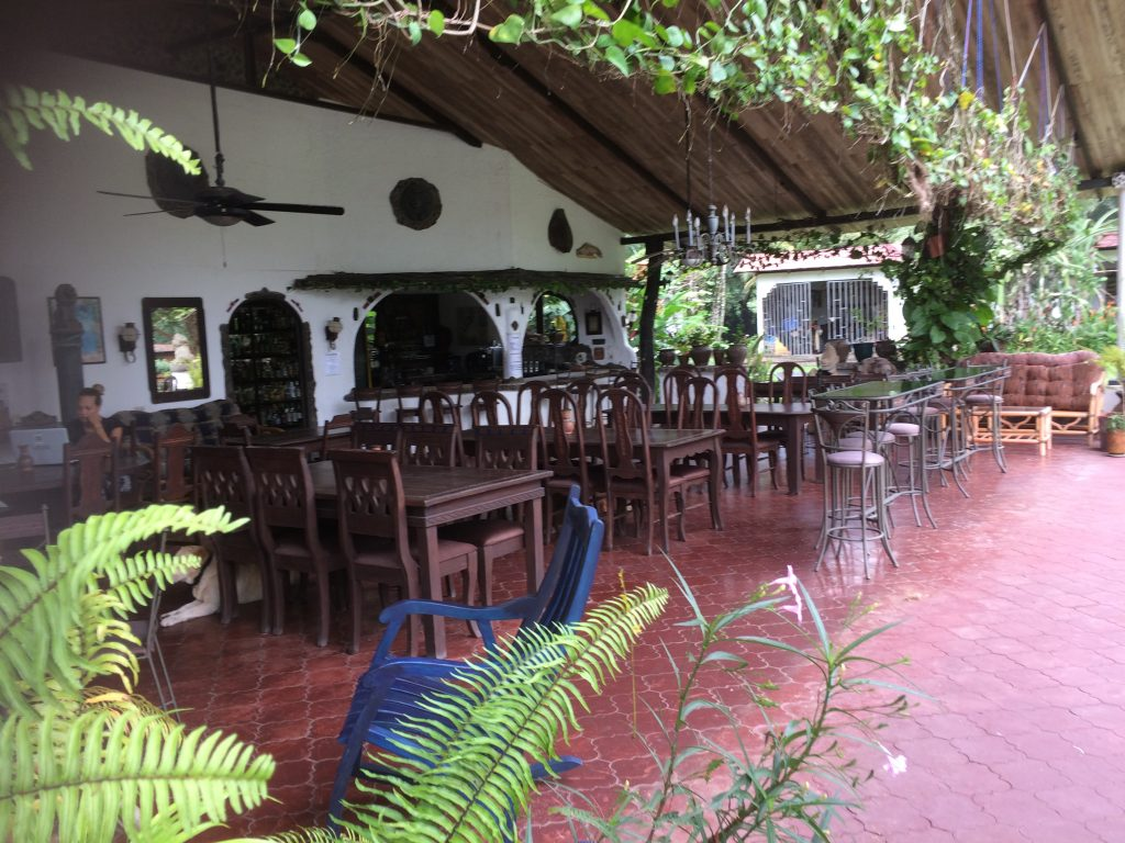 Produits bio et boissons costa-rica