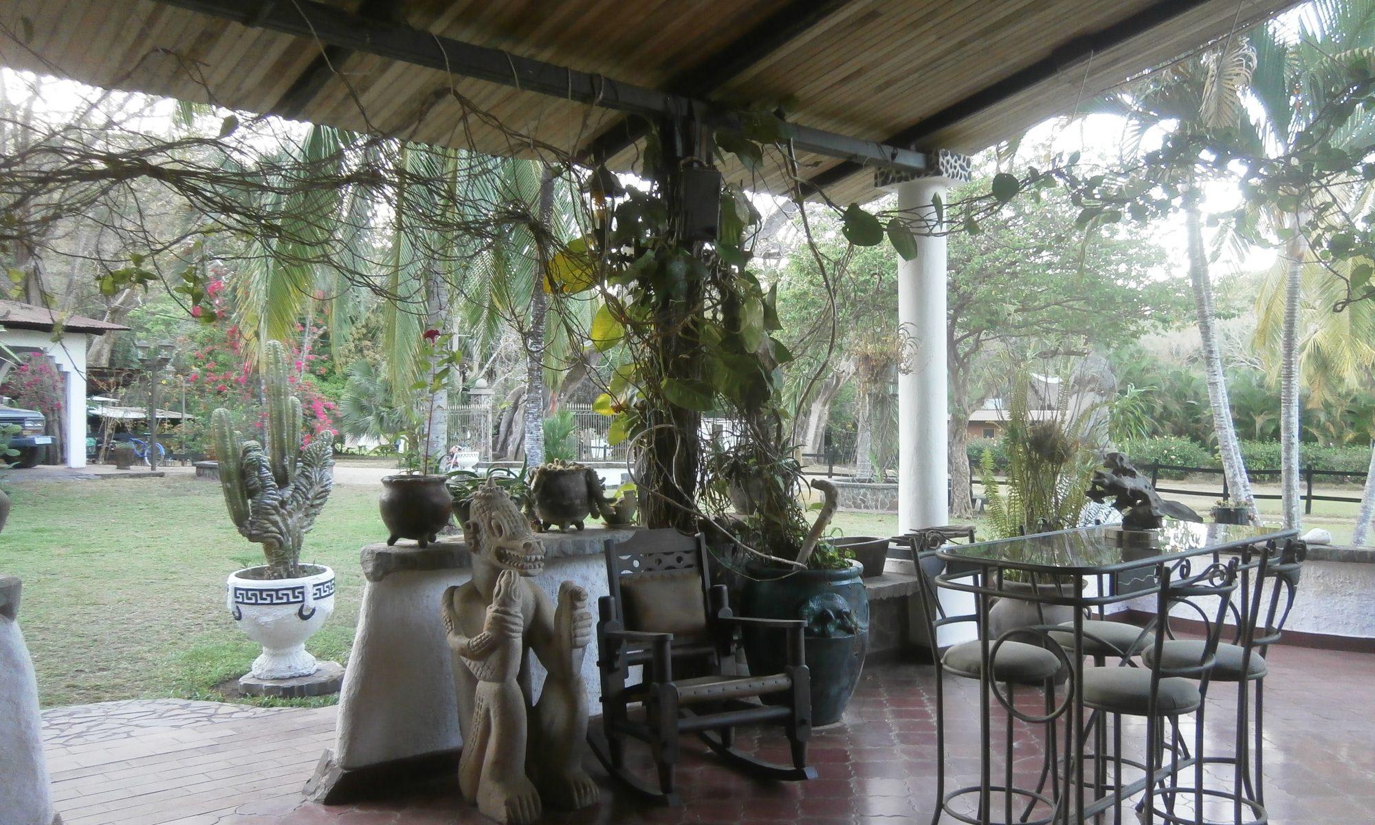 Costa Rica comida y bebidas