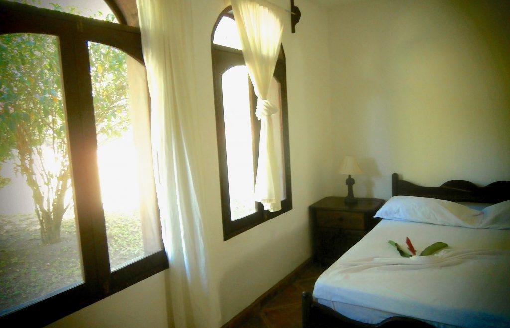 Ferienwohnungen in Costa Rica im Hotel Paraiso del Cocodrilo