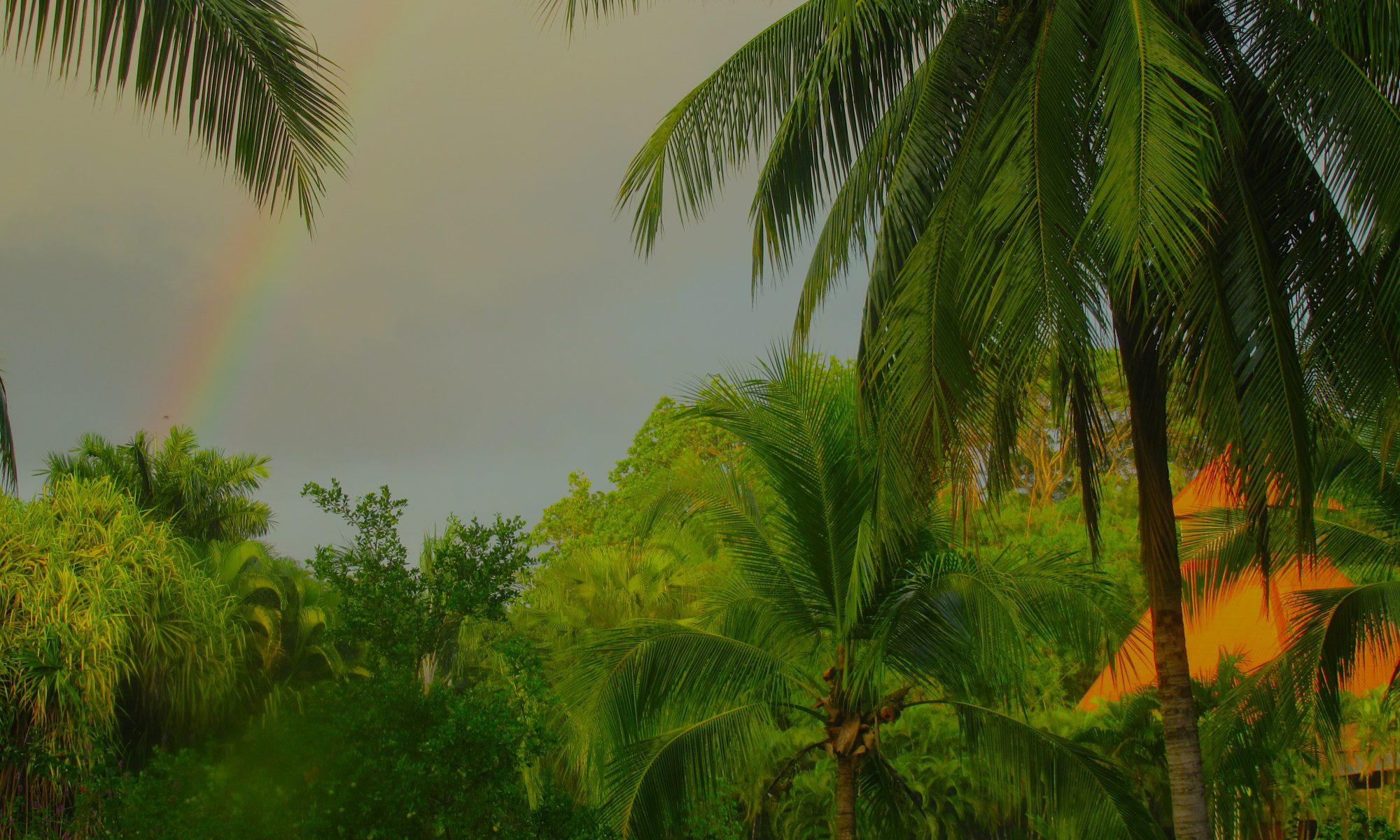 Urlaub in Guanacaste am Meer
