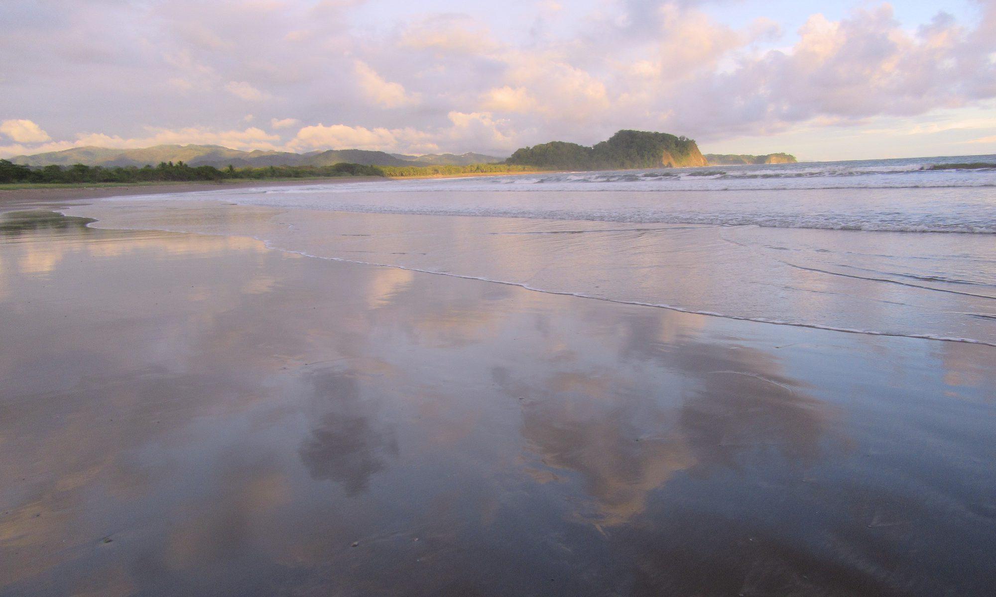Urlaub in Costa Rica Guanacaste