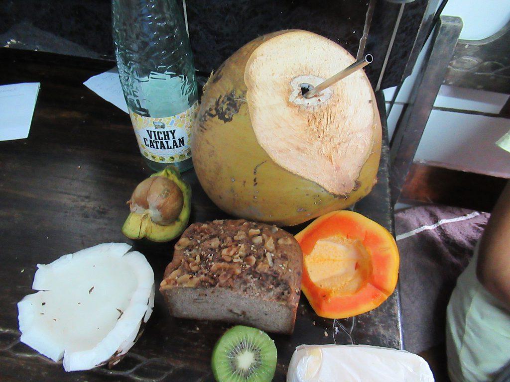 ketogenes Brot Selbermachen