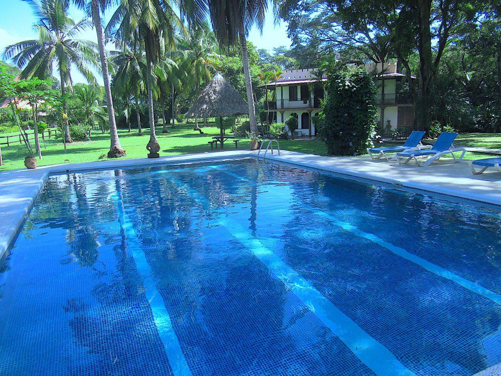 Costa Rica Hotelpool