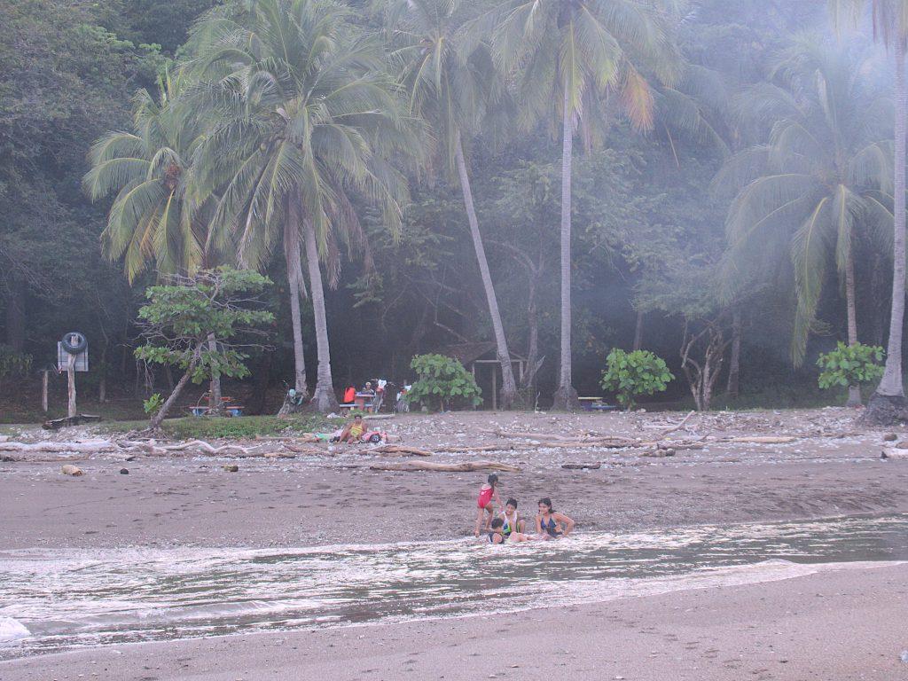 Fluss Buena Vista Wetter